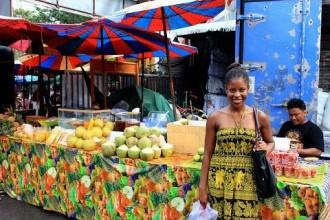 Thailand: Bangkok vlog!
