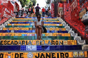 The 5 Best Places for African-Americans to Travel