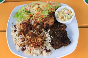 The 5 best things I ate in Barbados