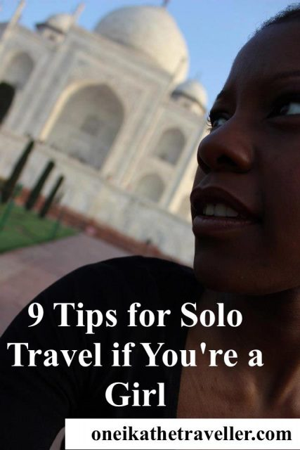 Tips For Solo Travel If Youre A Girl Oneika The Traveller - 9 tips for visiting alaska