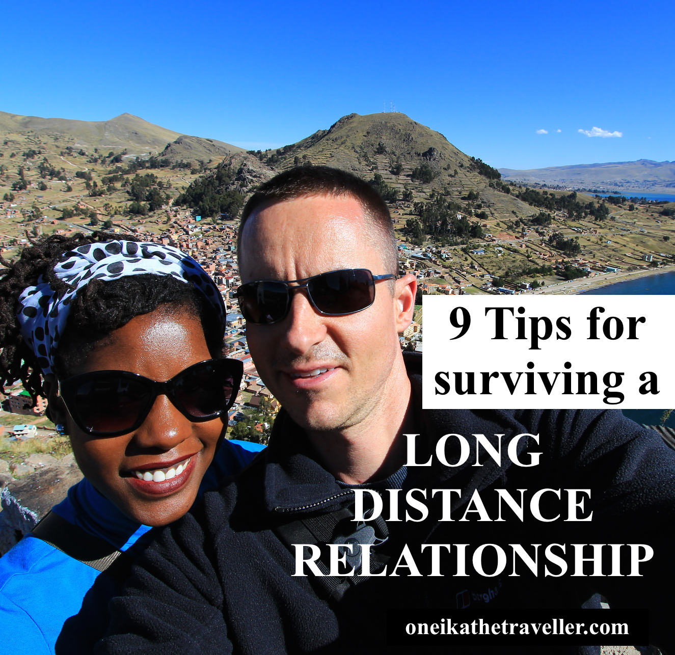 surviving a long distance relationship tips