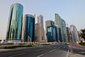 Things to do on your layover in Doha, Qatar