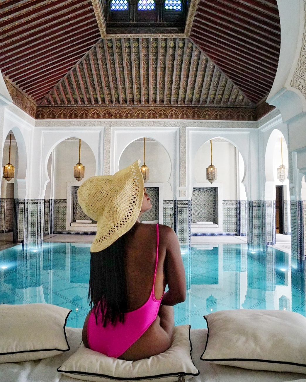 la mamounia things to do in marrakesh ultimate guide to morocco