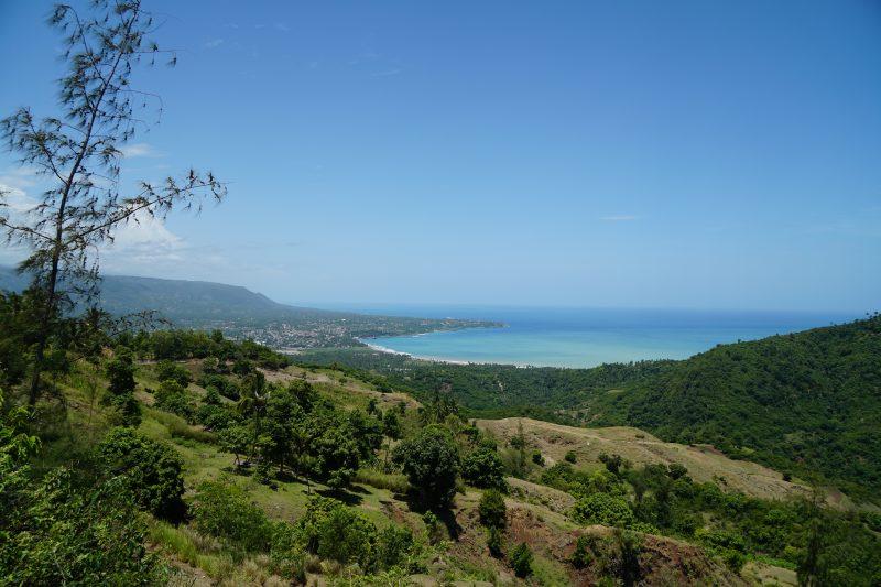 Five reasons you should go to haiti