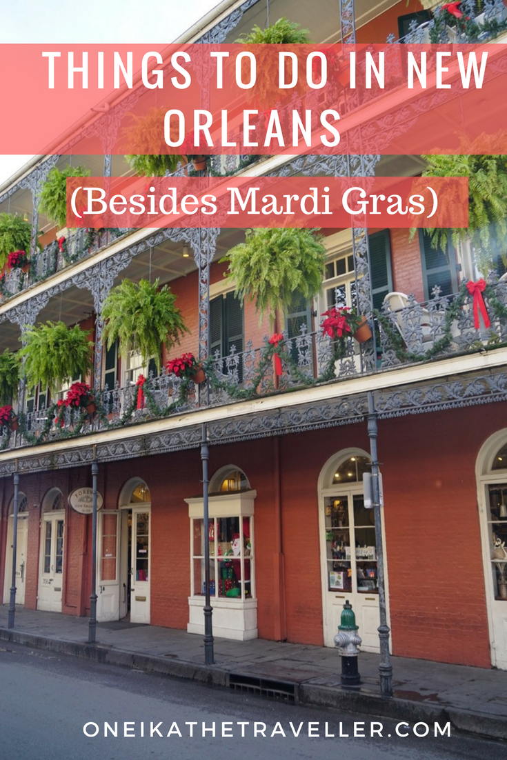 Things to do in new orleans because there 39 s more to the for Things to do in mew orleans