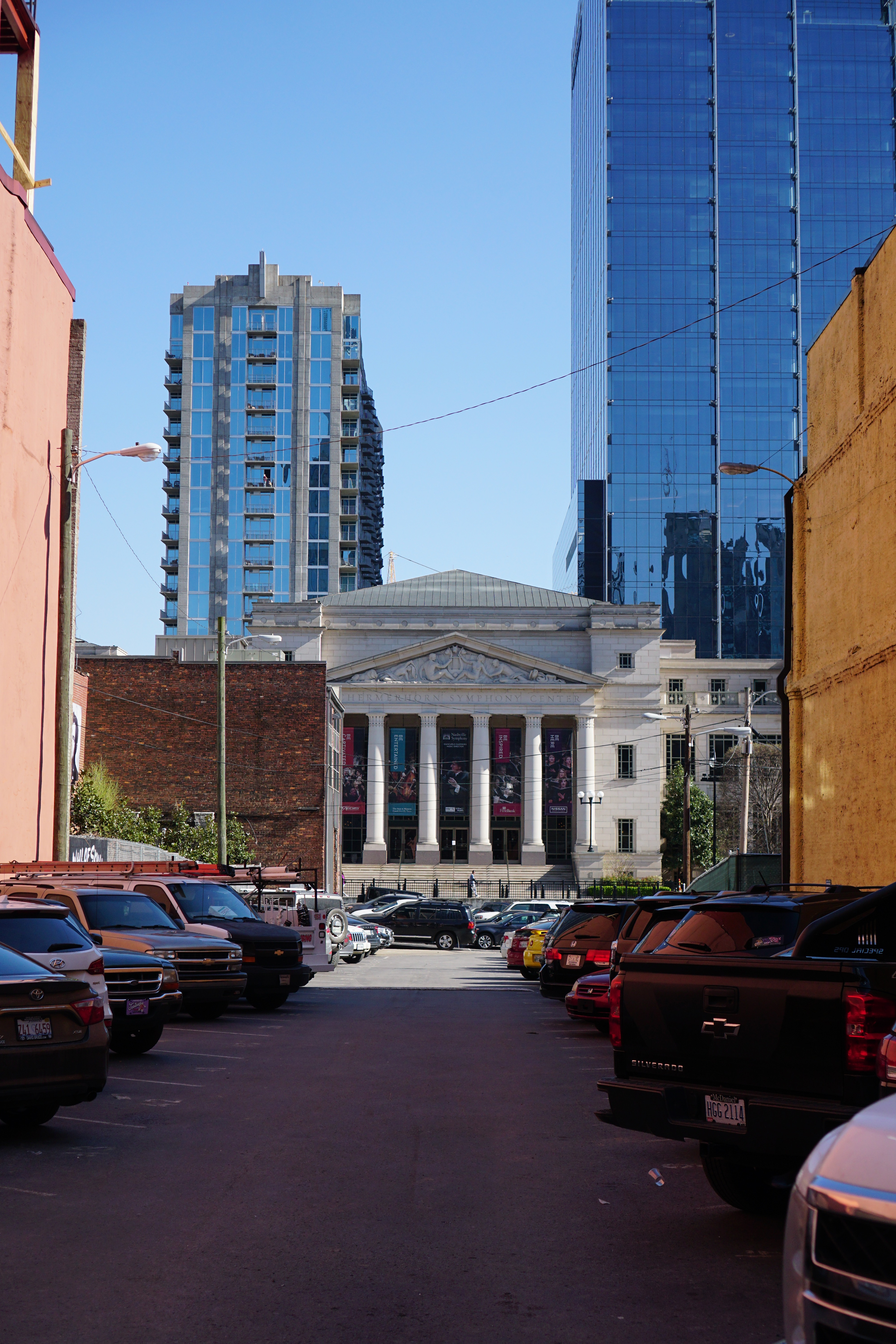 Making the most of Music City: How to spend 48 hours in