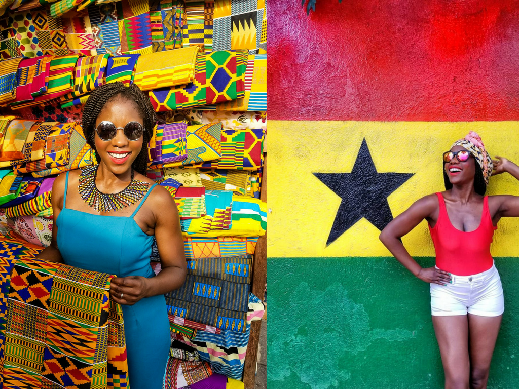 Why you should go to Ghana | The ultimate one week itinerary for