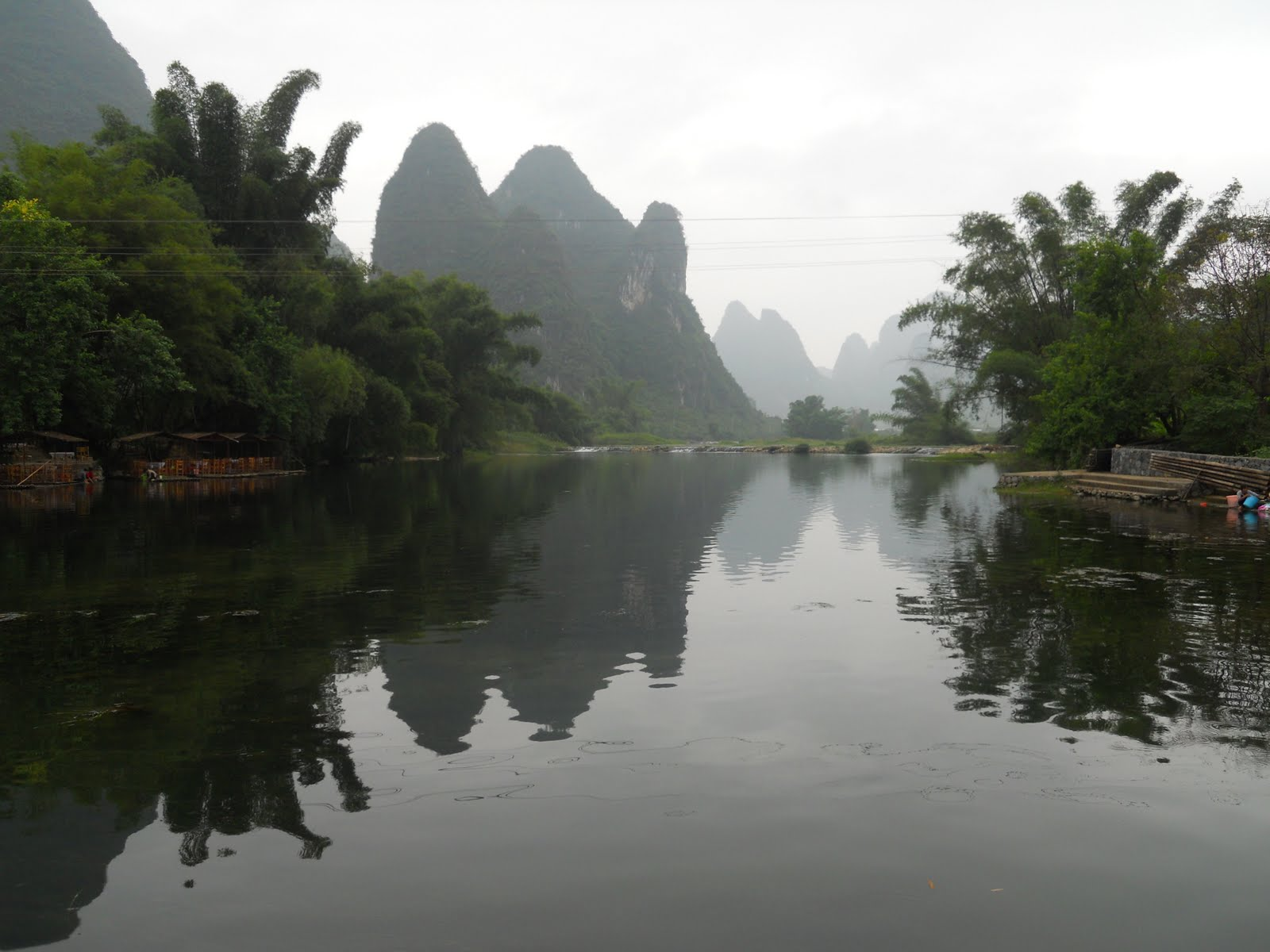 Guilin and Yangshuo, China - Oneika the Traveller