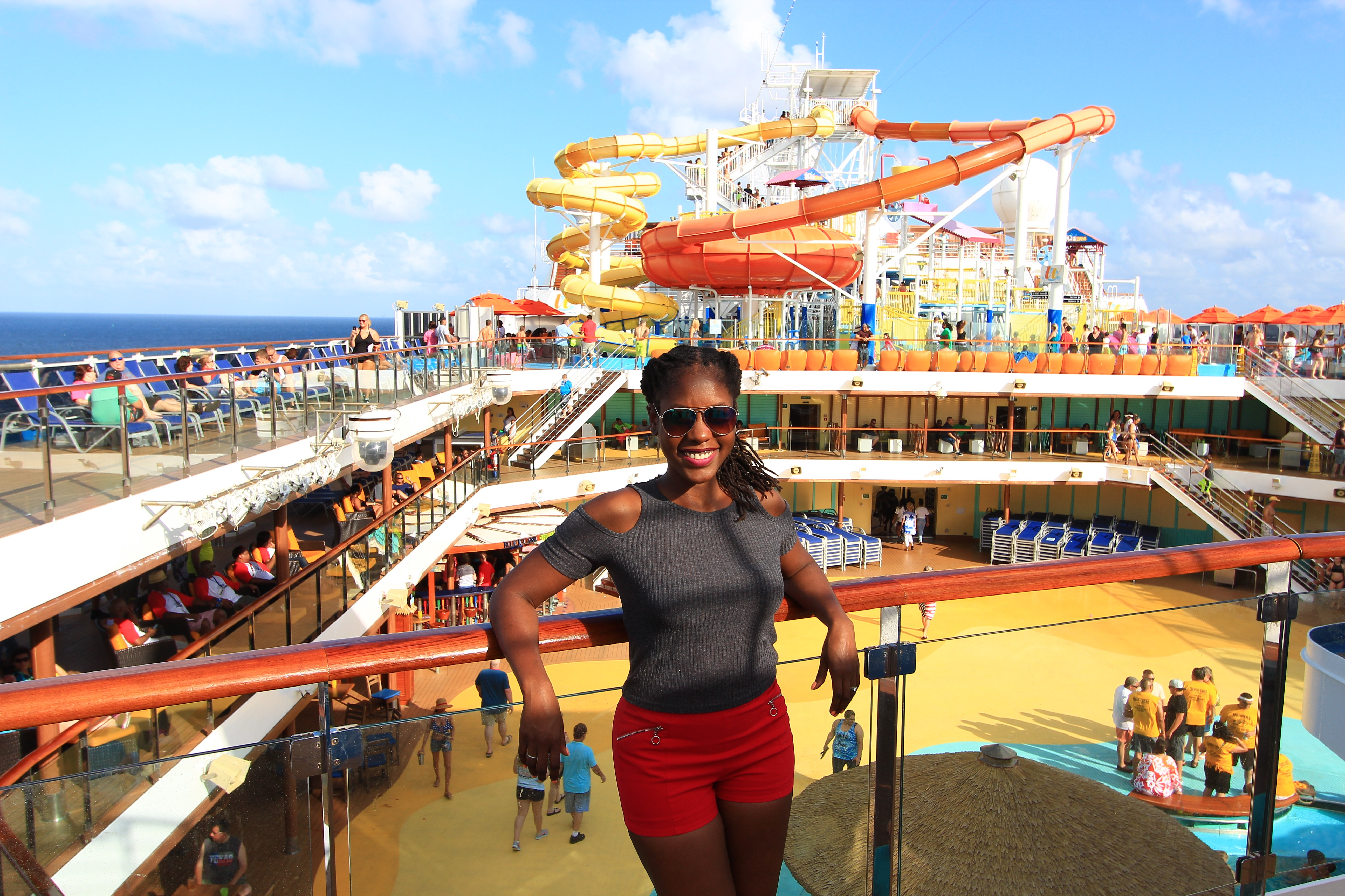 Ahoy Matey My First Cruise Experience With Carnival Cruise Line Oneika The Traveller